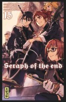 Seraph of the End - T15
